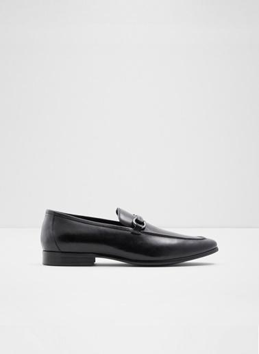 Aldo Ducflex - Siyah Erkek Loafer Siyah